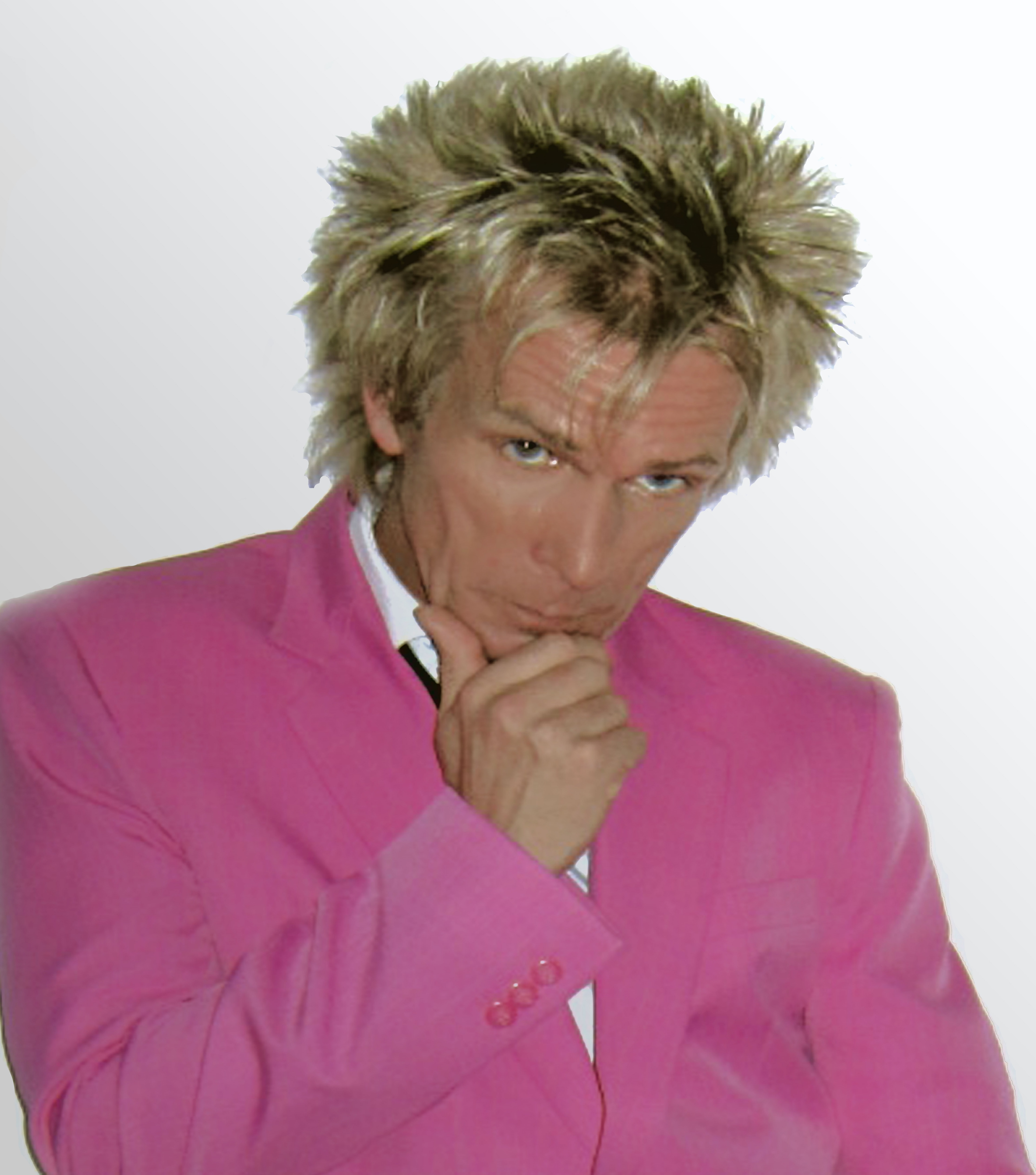 Rod Stewart Tribute Act - Dave Springfield