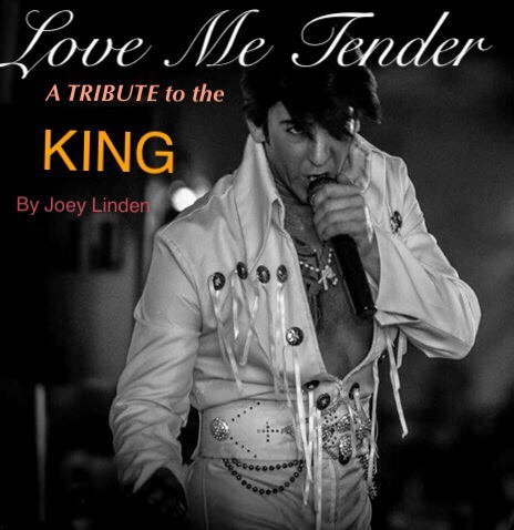 The King & Queen Tribute Show Freddie Mercury & Elvis by Joey LindenKing & Queen Tribute Show