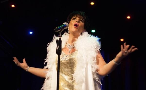 Shirley Bassey Tribute Act - Carolynn May