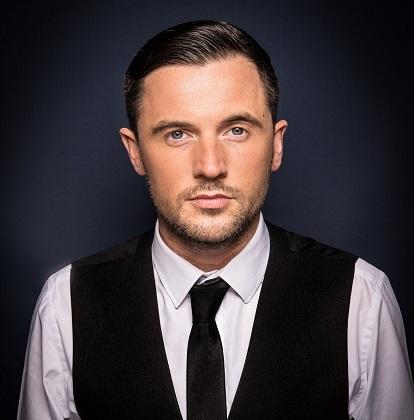 Adam Parker Brown - Wedding Singer