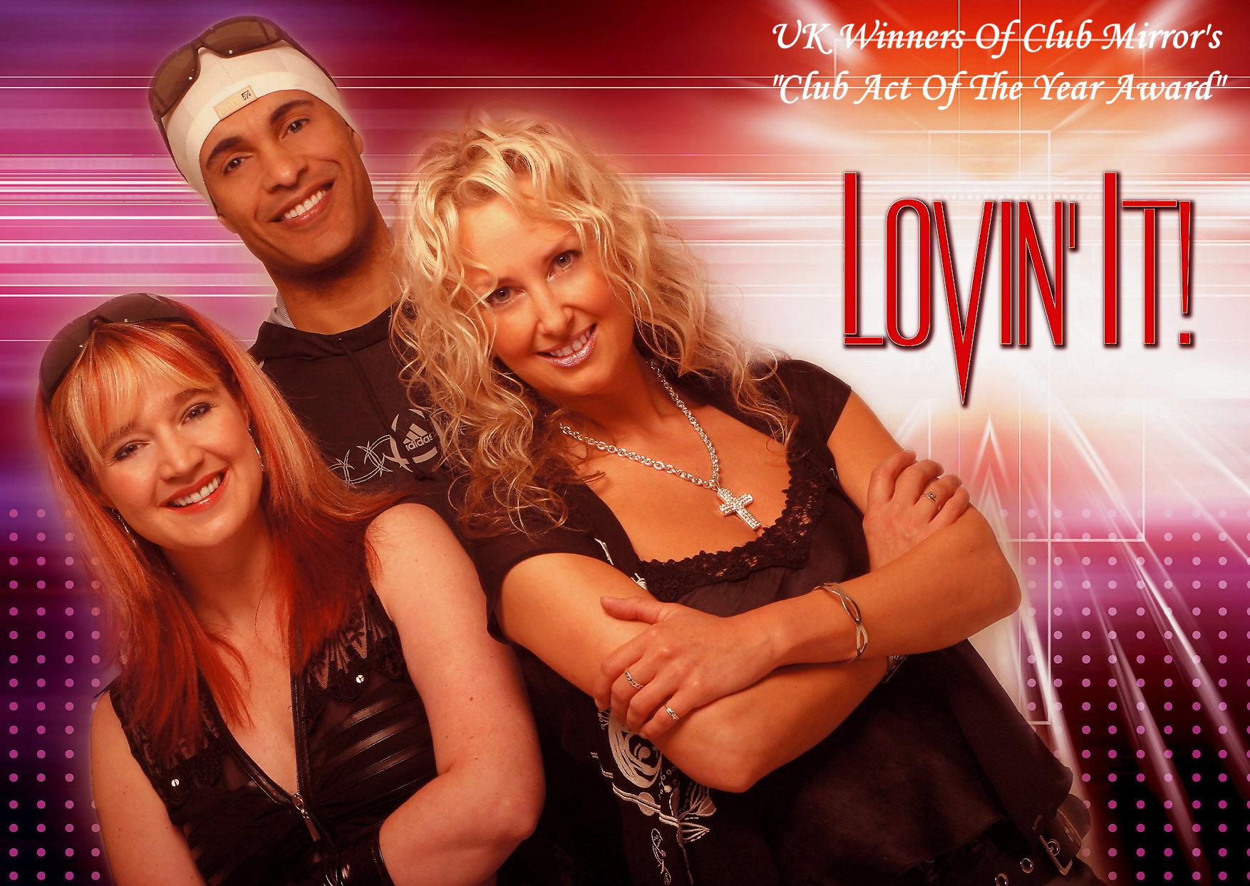 Lovin It - Trio Band