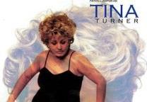 Tina Turner Tribute Act - Nova Casper