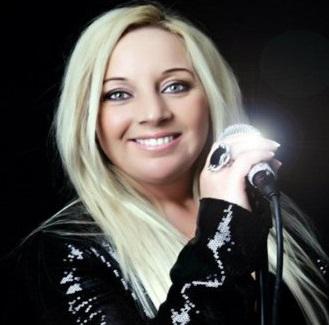 Vicky Lea - Female VocalistVicky Lea - Female Vocalist