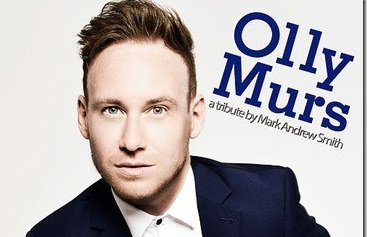 Olly Murs Tribute Act - Mark Andrew Smith