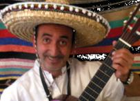 El Amigo - Spanish Flamenco Guitarist - Rafiel