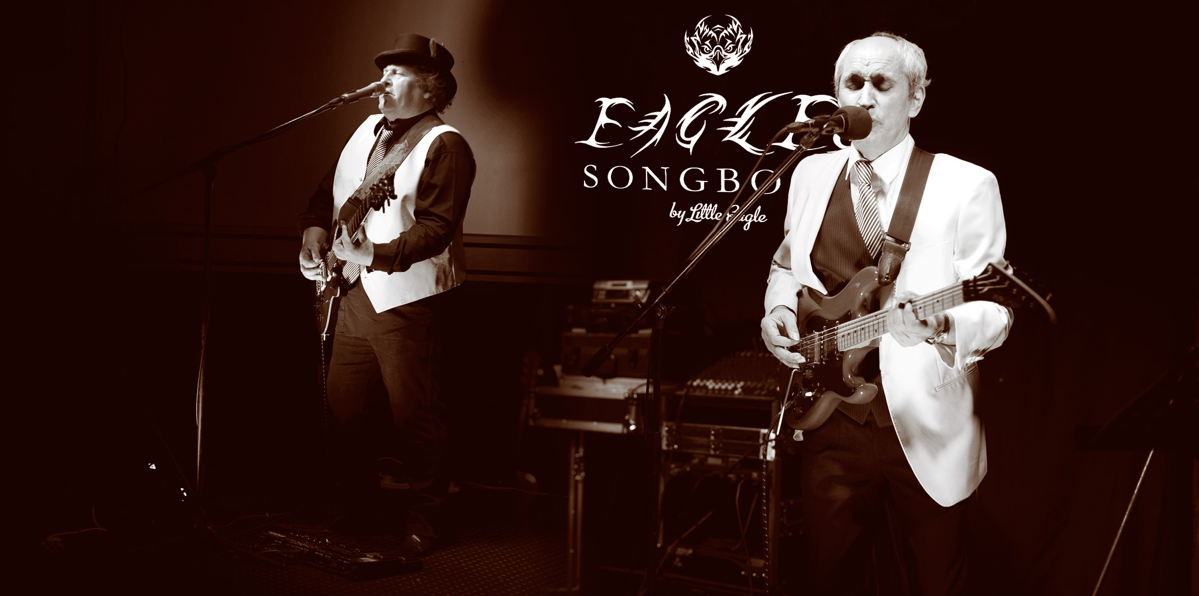 The Eagles Tribute Band - Little Eagles