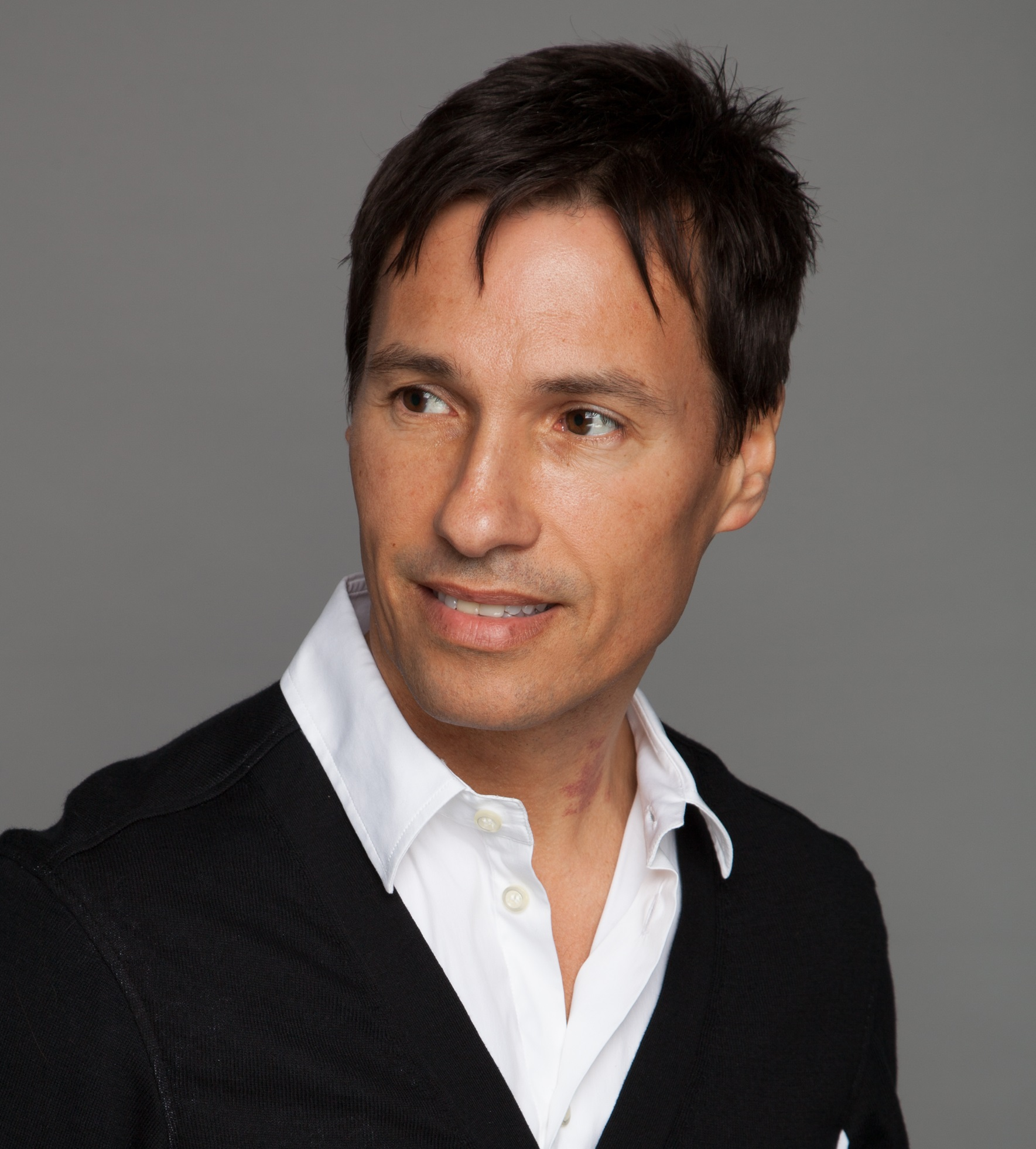 Nathan Moore from Brother Beyond - Available To Book or Hire