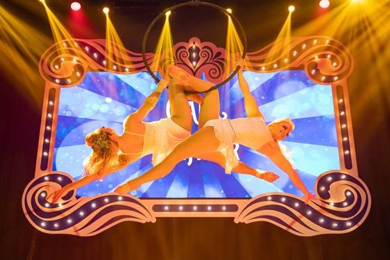 The Girlie Show - Entertainment-Performers