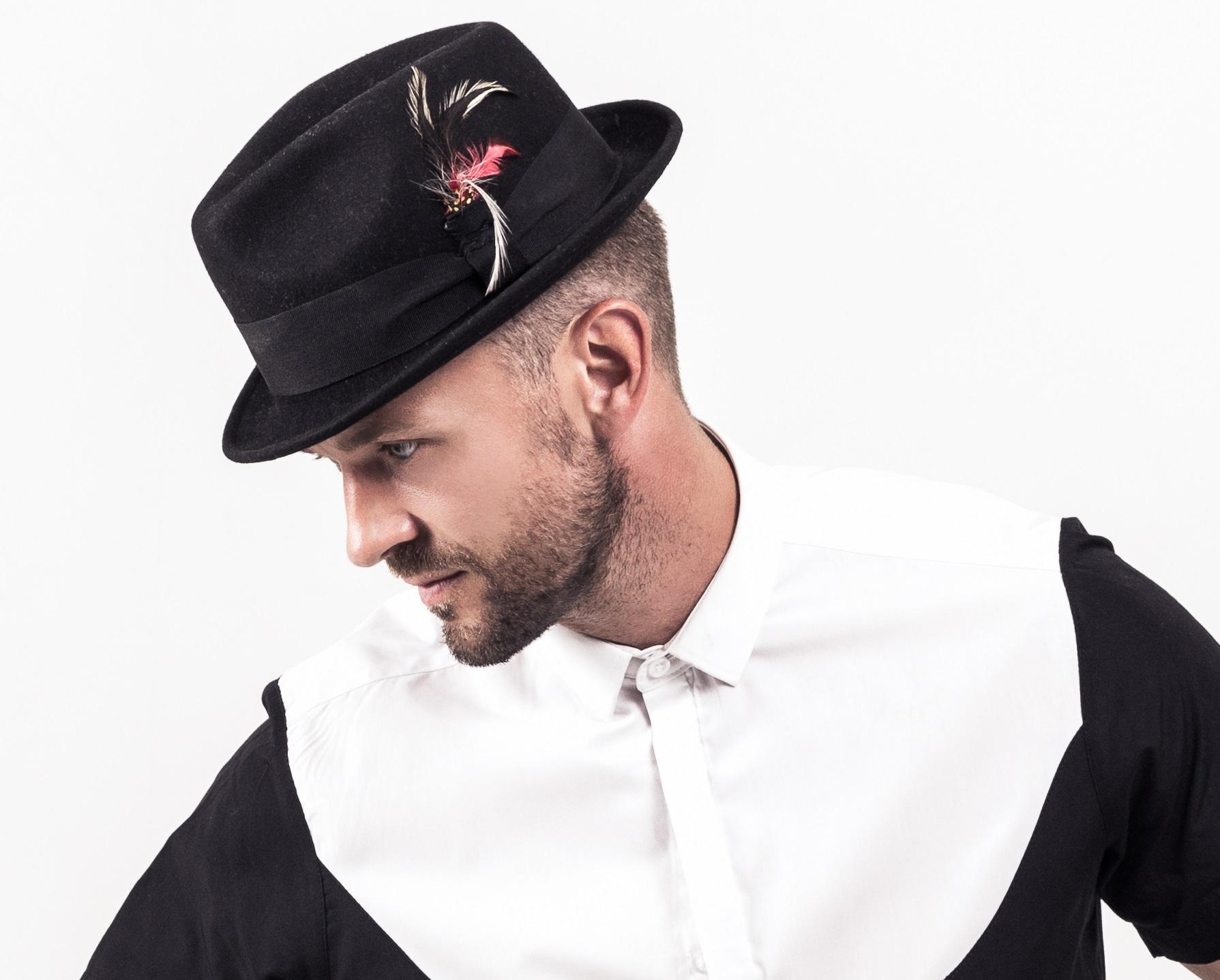 Justin Timberlake Tribute Act - Justin Timberlike