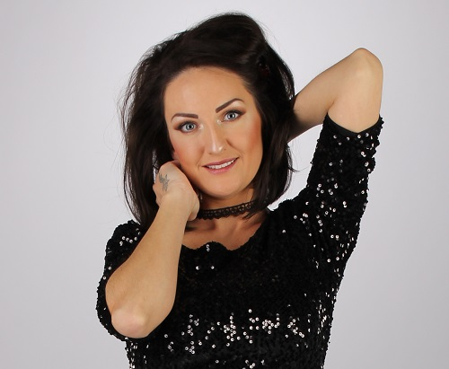 Vicky Bee - Solo Female Vocalist - Manchester