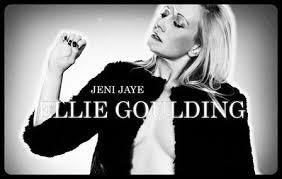 Ellie Goulding Tribute Act - Jeni Jaye