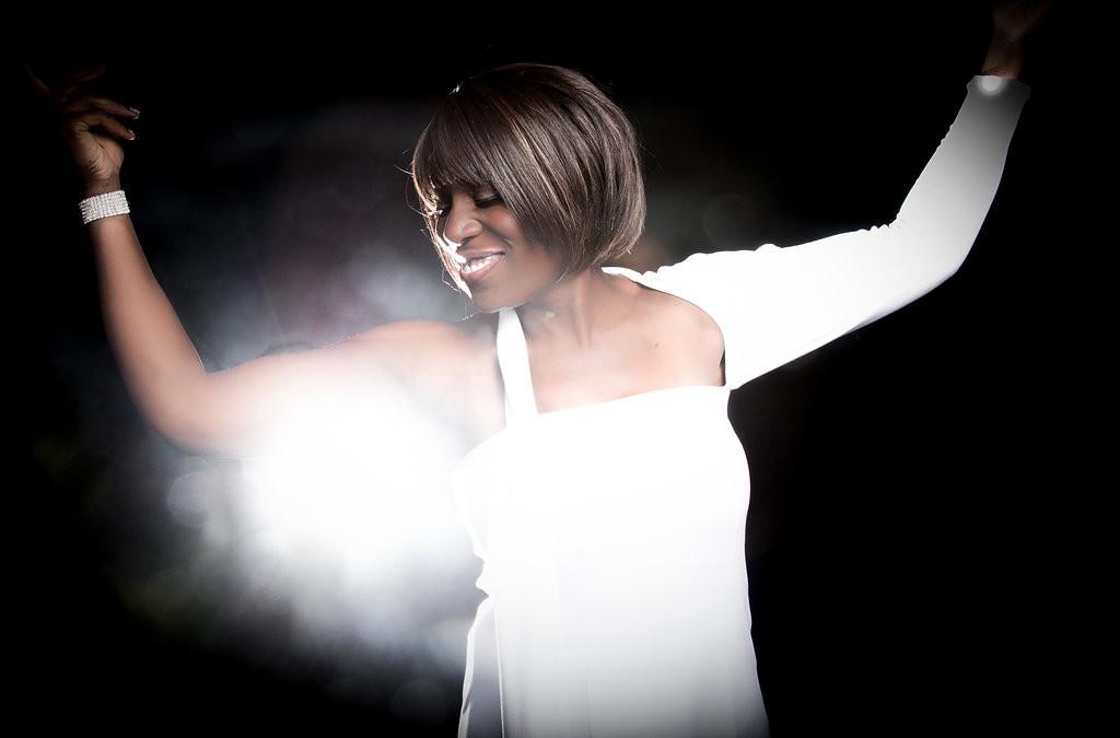Hayley-Ria Christian - Celebration of Whitney