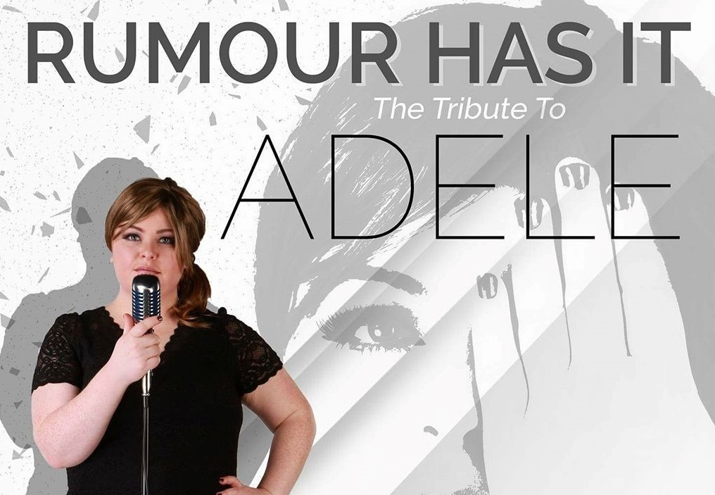 Adele Tribute Act - Ginny Abbott