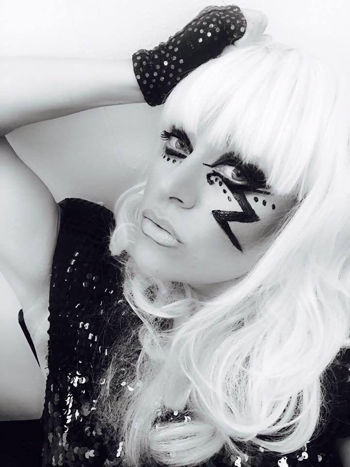 Lady Gaga Tribute Act - Nicola Marie
