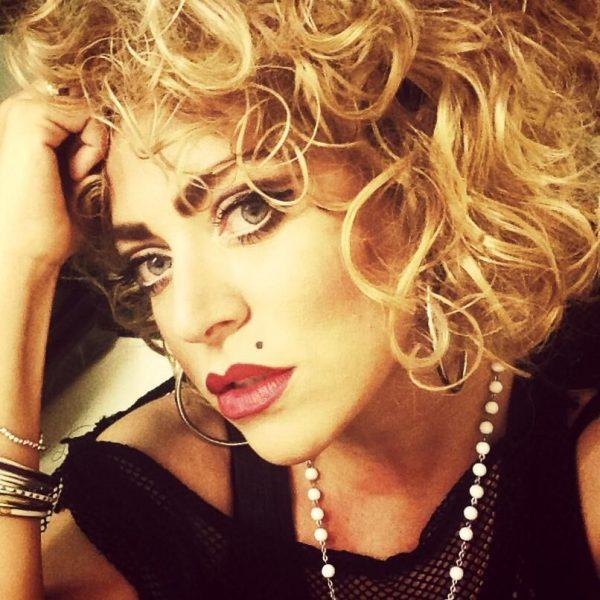 Madonna Tribute Act - Nicola Marie