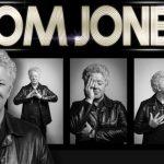 Tom Jones Tribute Act - Tony Scarth