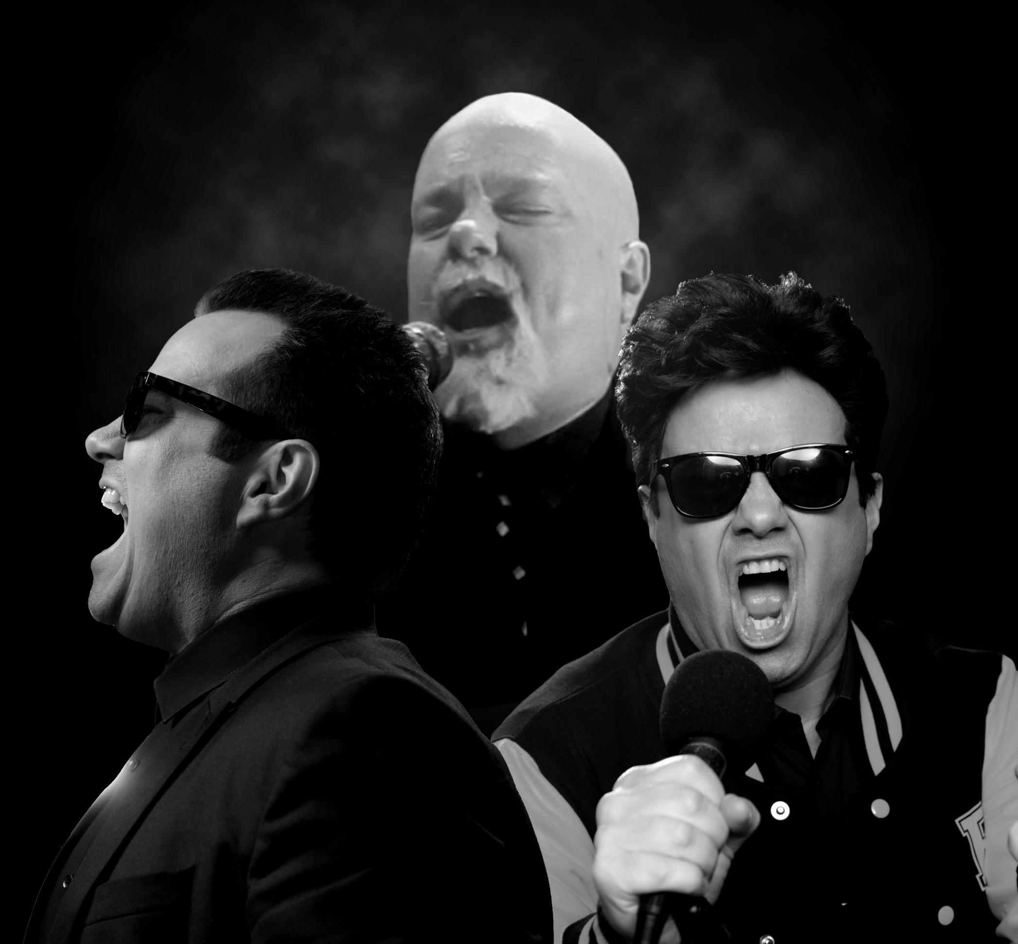 Billy Joel Tribute Act - Gaz Jenkins