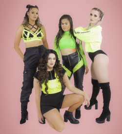 Little Mix Tribute Act - Power 2019