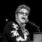 Elton John Tribute Act - Jimmy Love