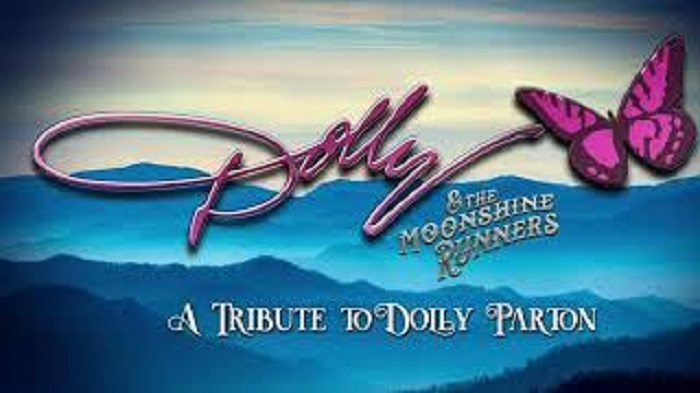 Dolly Parton and The Moonshine Runners