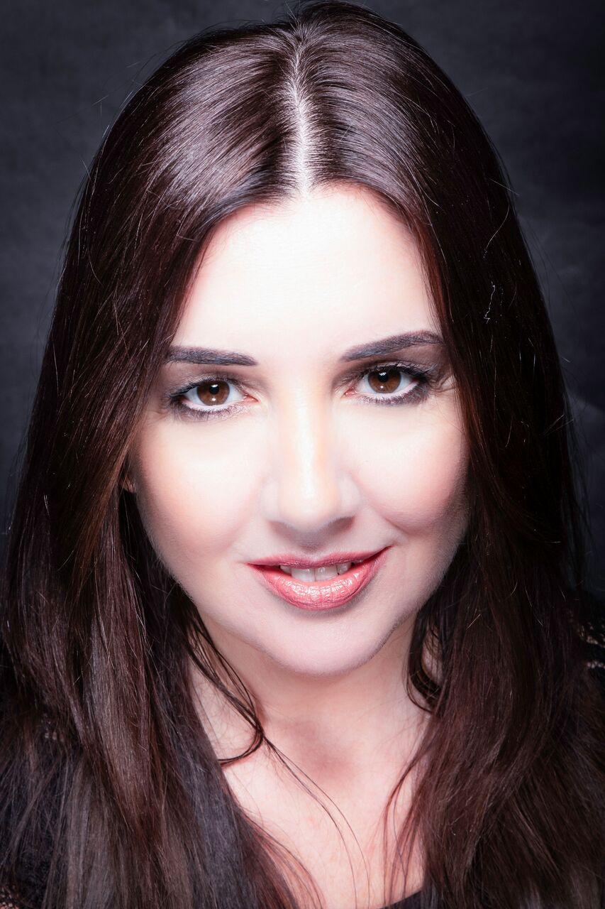 Andrea Corr Tribute - Rachel Parg