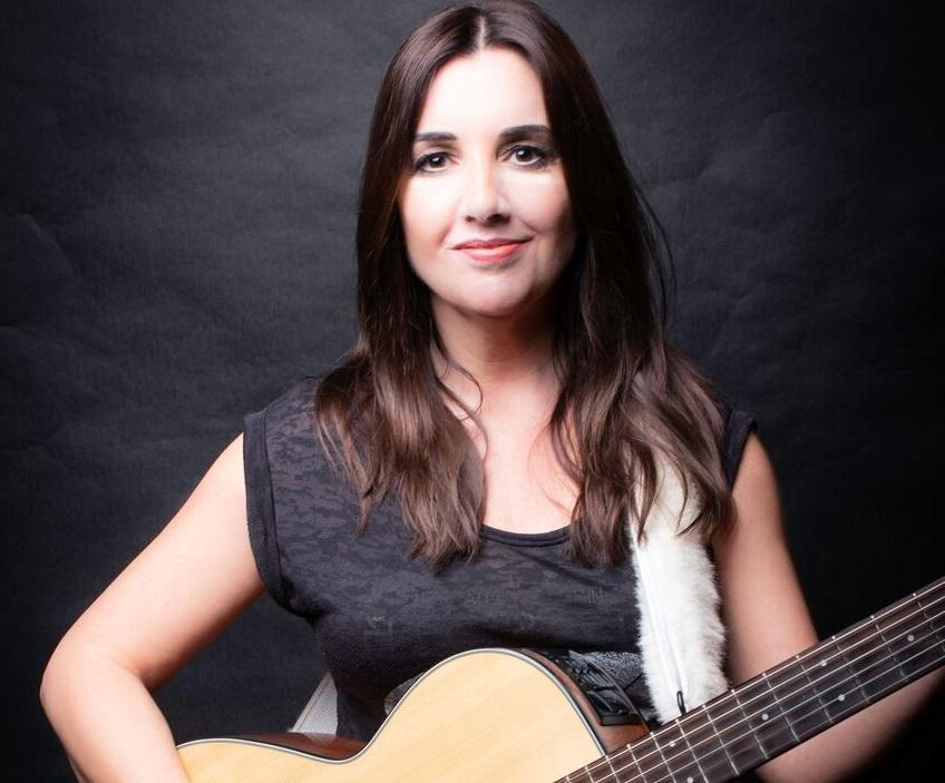 Rachel Parga - Female Vocalist
