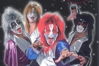 70's Glam Rock Band - Koo Ka Choo