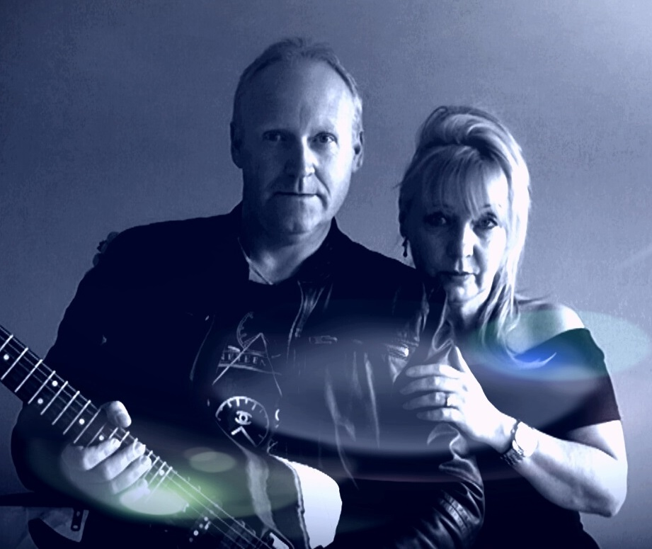 In Blue Live - Duo