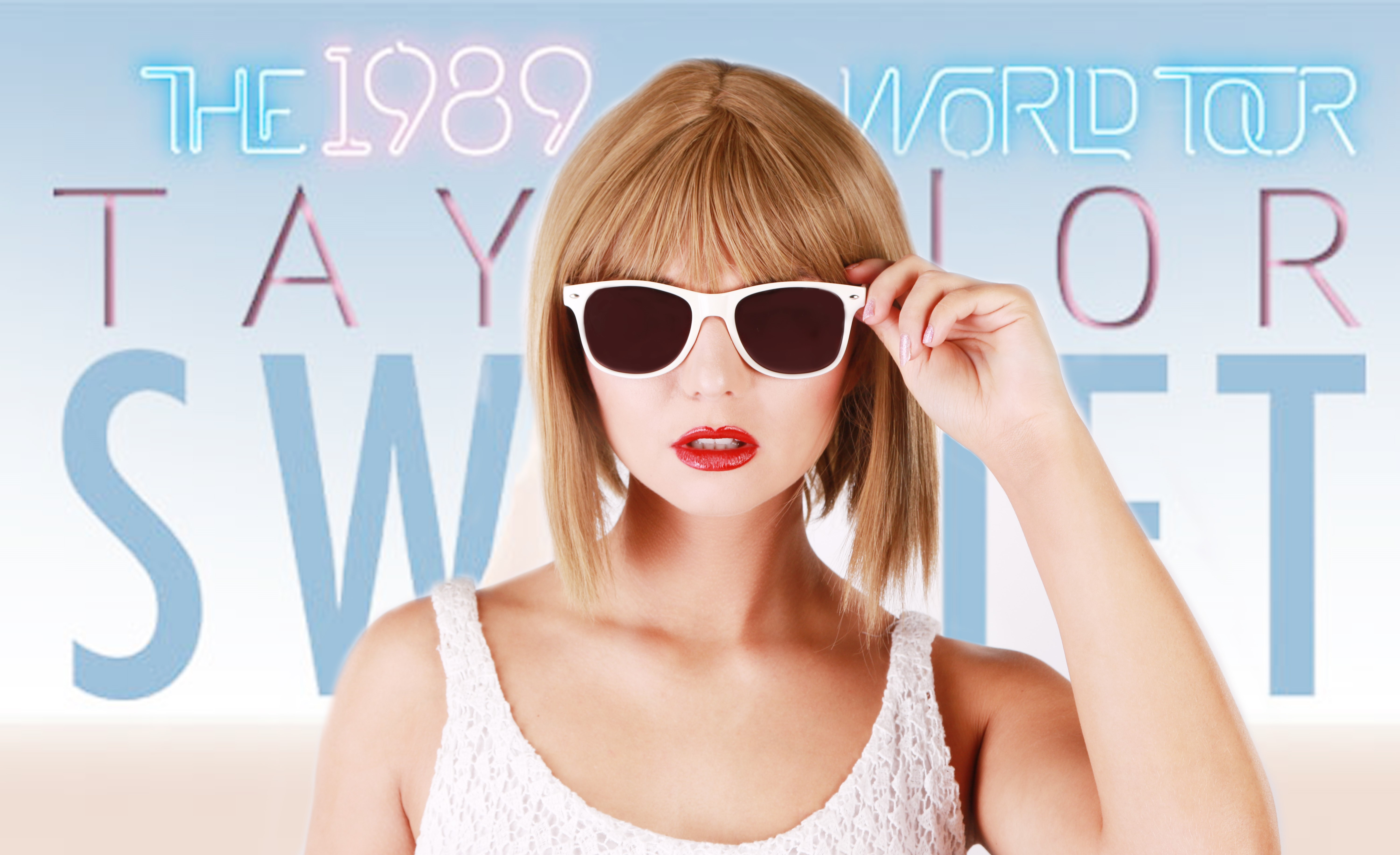 Taylor Swift Tribute Act - Xenna