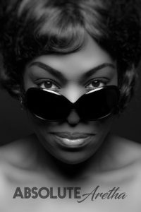 Aretha Franklin Tribute Act -Hayley Ria Christian