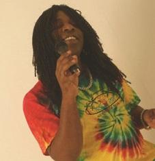 Bob Marley Tribute Act - Marlon