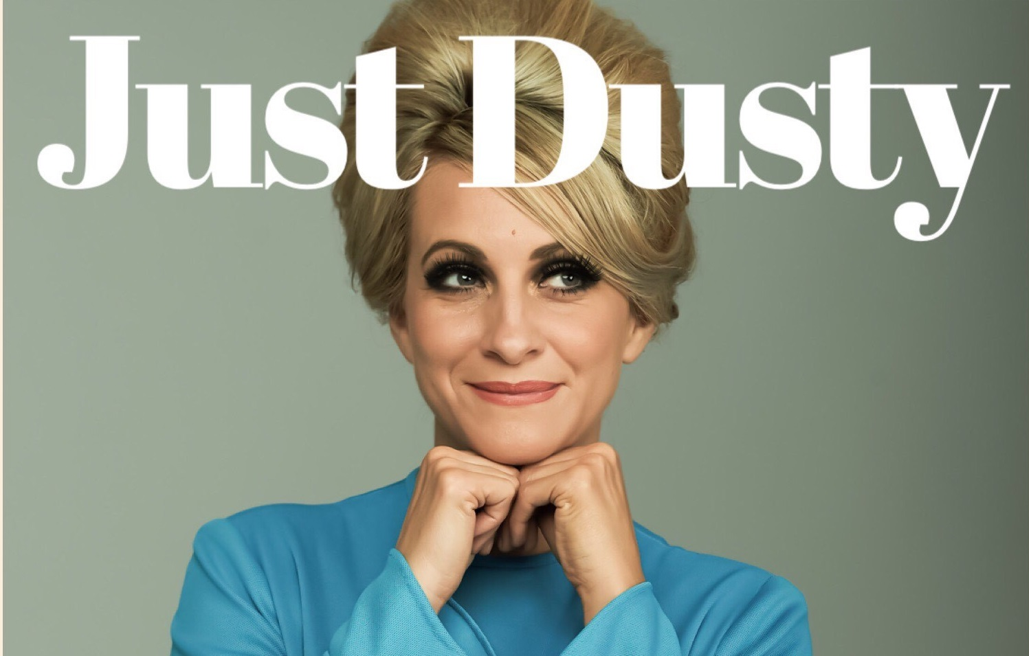 Dusty Springfield Tribute Act- Emily