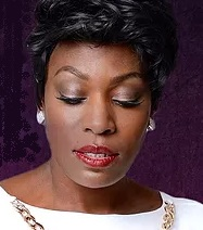 Gladys Knight Tribute Act - Hayley Ria Christian