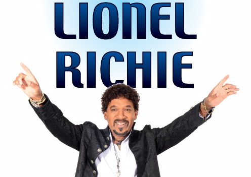 Lionel Richie Tribute Act - Paul Sylvester