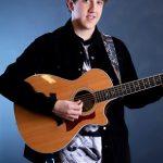 Henry Gallagher - Guitarist