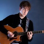 Acoustic Guitarist Henry Gallagher