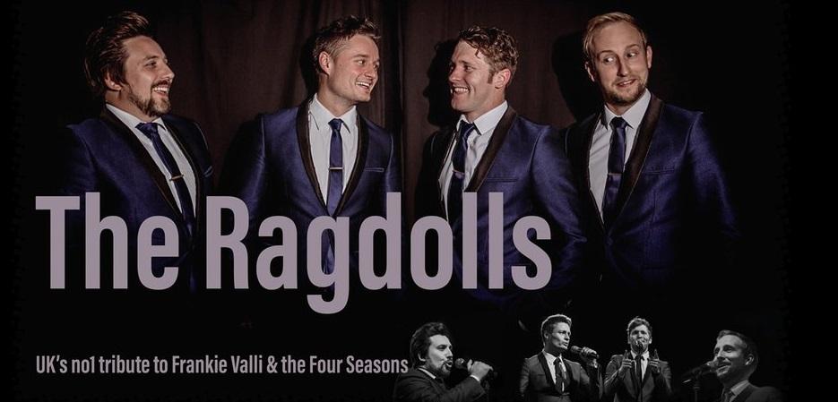 Jersey Boys Tribute - The Ragdolls