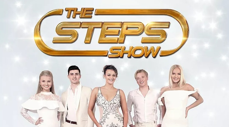 Steps Tribute Act - The Steps Show