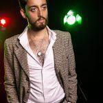 Alex Slater - Male Vocalist