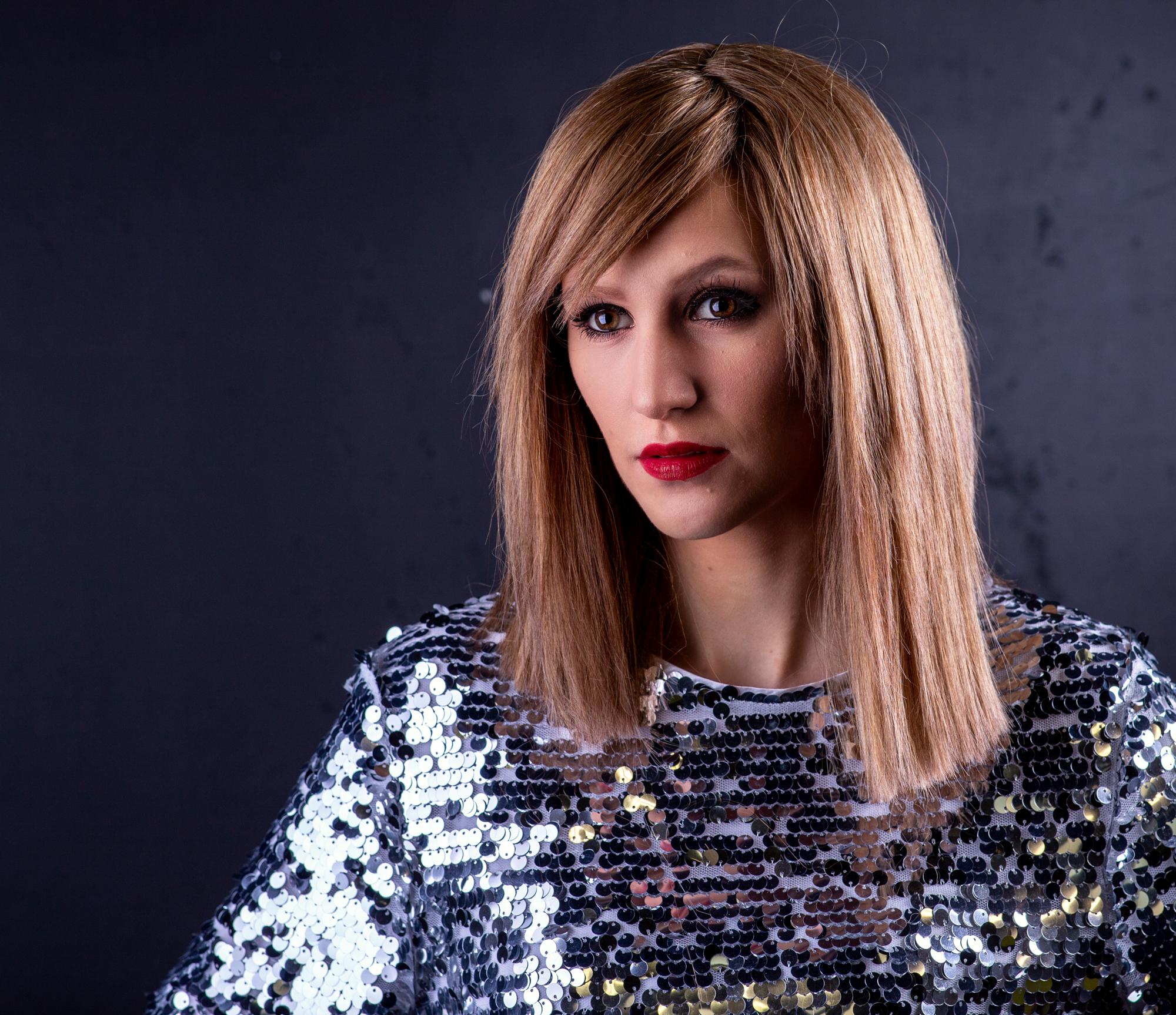 Beth Singh - Female Vocalist