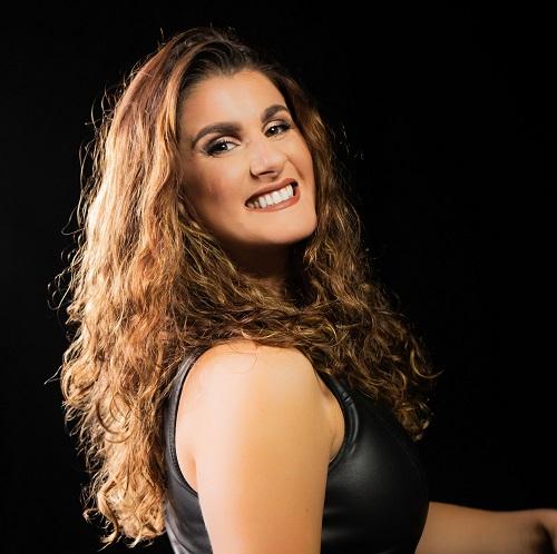 Francesca Brady - Female Vocalist55