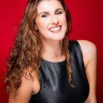 Francesca Brady - Female VocalistFrancesca Brady - Female Vocalist