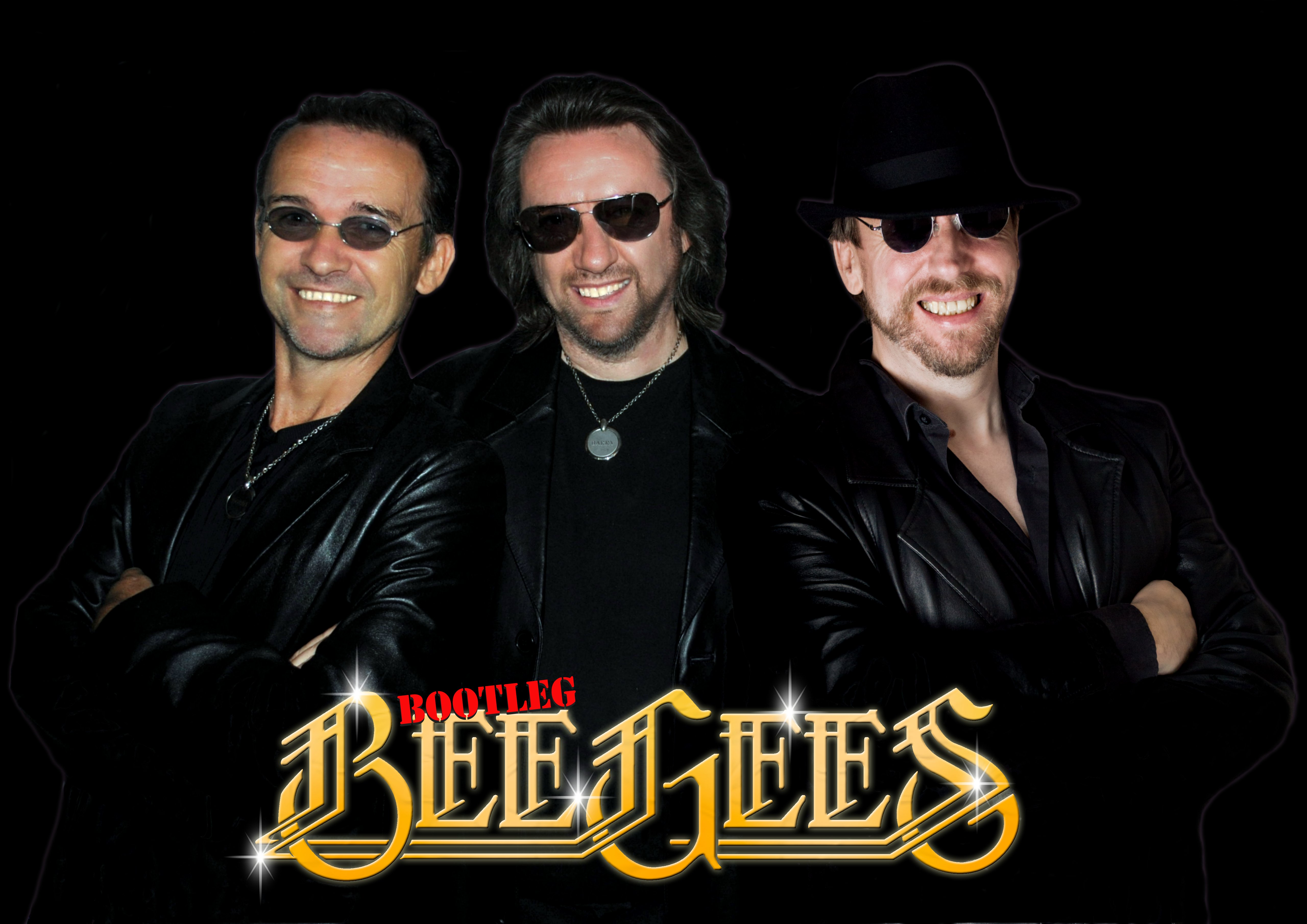 Bee Gees Tribute Band - Bootleg Bee Gees