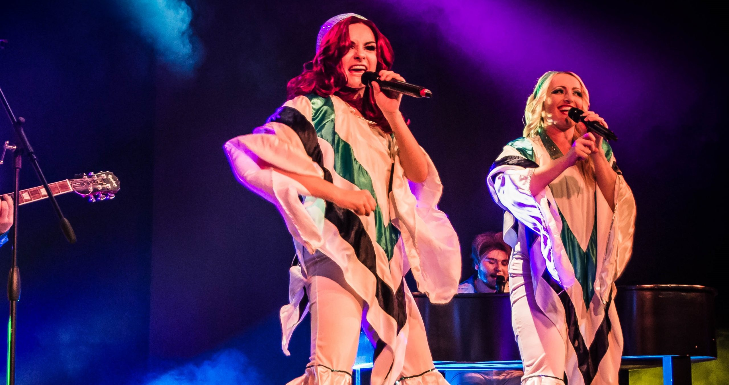 Abba Tribute - Just One Look