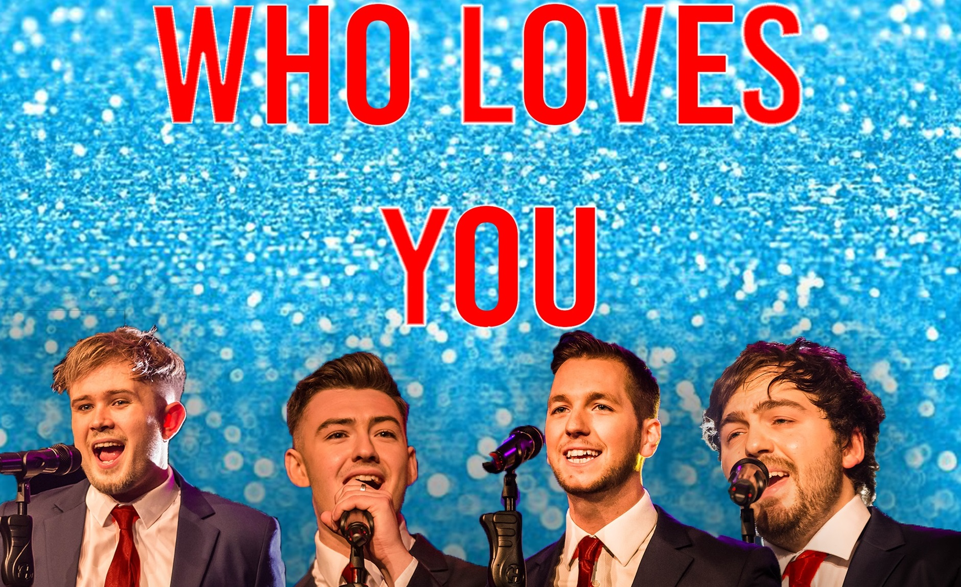 Jersey Boys Tribute - Who Loves You