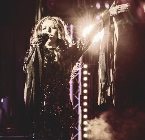 Shania Twain Tribute Act - Mikala Fredriksson