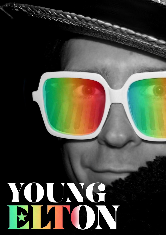 Young Elton The Tribute Show - Elton John Tribute Act